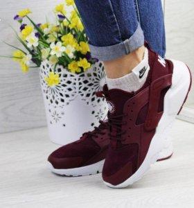 Кроссовки Nike женский много вариантов