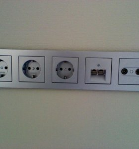 Электрик. Мастер на час на дом