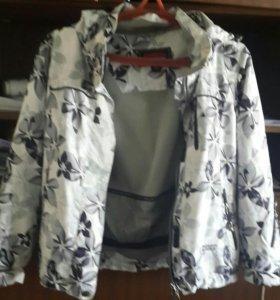 Куртка на весну-осень.