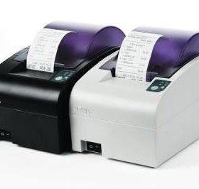 Принтер документов для ЕНВД АТОЛ Fprint 55