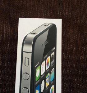 Документы на iPhone 4 s