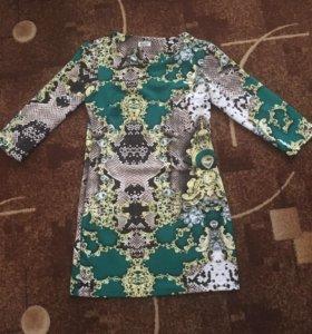 Платье 46р на рост 165