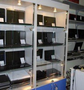 Ноутбук. Большой выбор из Европы и не только