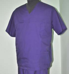 Костюм хирурга женский
