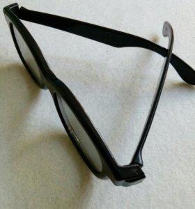 Очки для 3d просмотра