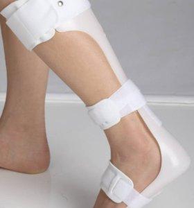 Стоподержатель на голеностопный сустав и стопу