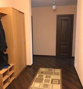 Квартира, 2 комнаты, 88.1 м²