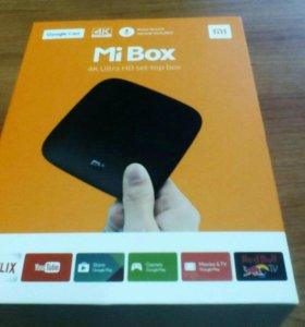 Xiaomi Mi Box 3 (MDZ-16-AB)