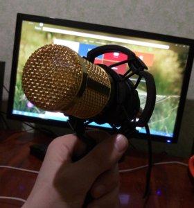 микрофон bf 800