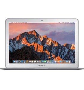 Macbook Air 13.3 (mqd32ru/a) 3 мес б/у