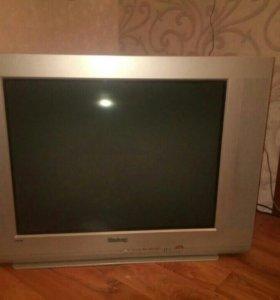 Телевизор б/у