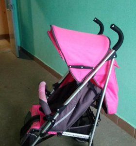 Glory  Breezo–коляска-трость для ребенка до 15 кг