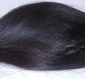 Натуральные пряди волос для наращивания