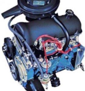 Двигателя и другие автозапчасти