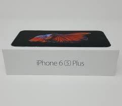 Iphone 6S Plus 64gb (как новый)б/у