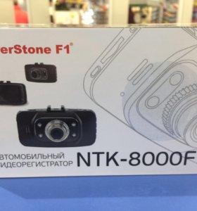 Видеорегистратор NTK-8000F