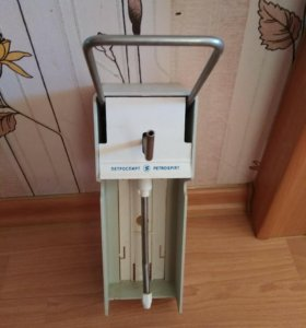 Дозатор для подачи мелких порций моющих средств