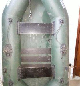 Лодка нептун 240