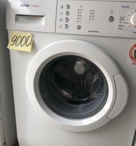 Стиральная машинка Bosh