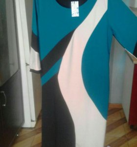 Платья новая 56-58размер