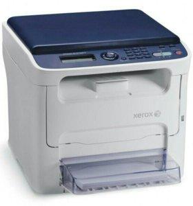 Принтер Xerox Phaser 6121 MFP
