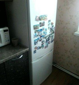 Холодильник атлант 2 камерный