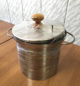 Коптильня Hanhi для дома(квартиры)