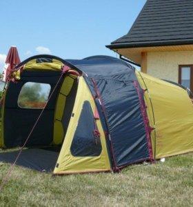 Палатка новая Campus Faro 3