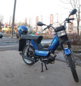 Мопед Cityflex Deluxe