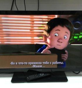 TV Philips 32