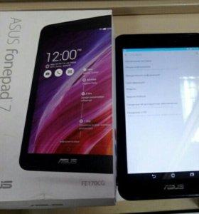 Планшет ASUS MeMO Pad 7 ME170C 8Gb 3G