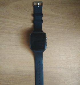 Smart Watch (Смарт Часы)