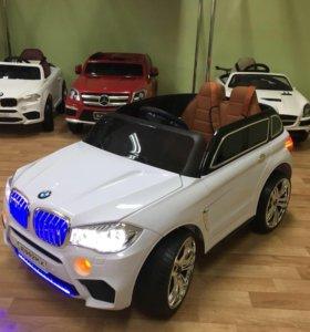 Электромобиль BMW X5 VIP exclusive