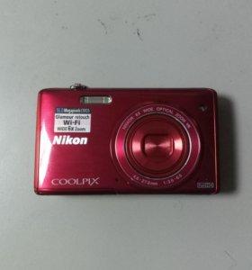Nikon S5200