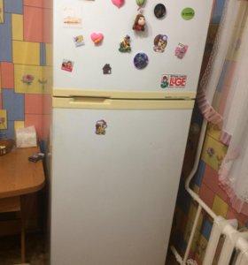 Холодильник GoldStar. Системы No-Frost.