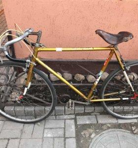 Велосипед Спорт Харьков 1977год.
