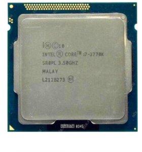 Процессор Intel Core i7-3770k 3.5GHz/4core/s 1155