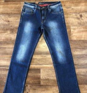 Продам джинсы больших размеров
