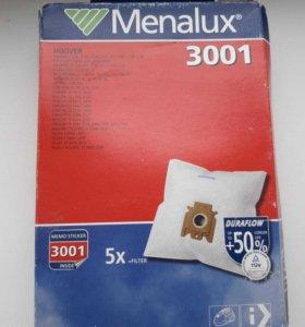Пылесборник Menalux 3001 для пылесосов Hoover
