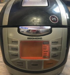 Мультиварка Redmond М70