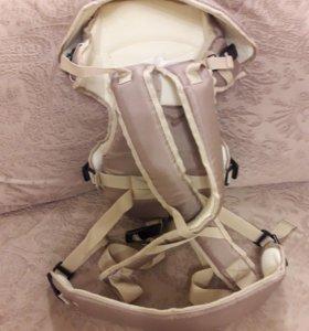 Рюкзак-переноска фирмы Zaffiro