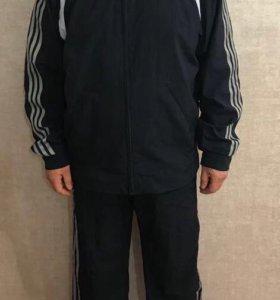 Спортивный костюм Адидас (Adidas) XL