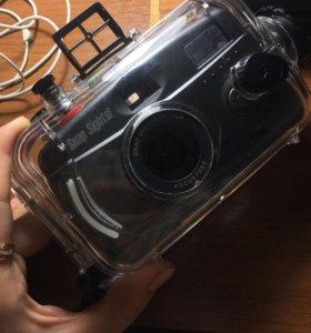 Подводный фотоаппарат(мыльца)