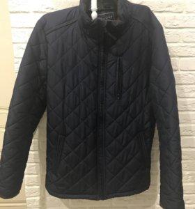 Куртки на подростка 12-13 лет, на рост 158-164