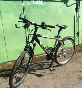 Велосипед stels 850