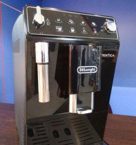 Кофемашина De Longhi ETAM 29.510.B