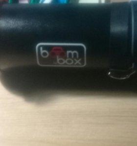 Колонка bom box