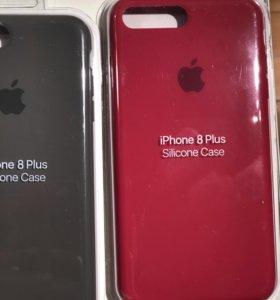 Чехол IPhone case 8 Plus