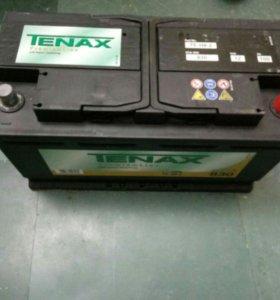 Tenax 100ah
