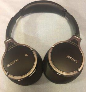 Беспроводные наушники Sony MDR-10RBT
